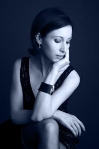Karina - Jazz Singer