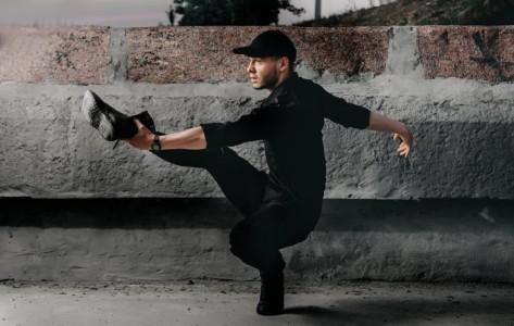 Nikolai Havrylyuk - Male Dancer