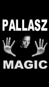 Pallasz illusionist image
