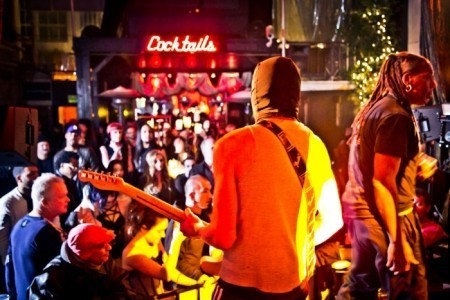 Bazerk - Rock Band