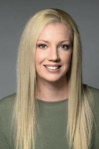 Claire Hilscher - Female Singer