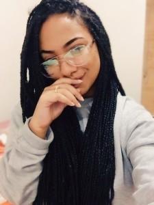 Zoey davids - Female Singer