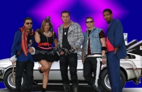 Radical 80's - 80s Tribute Band