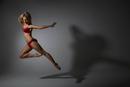 Jessica Dolan - Female Dancer