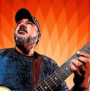Bryan Maldonado - Acoustic Guitarist / Vocalist