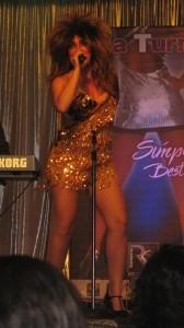 Charlie Starr - Female Singer