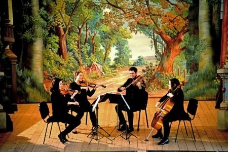 City String Ensemble image