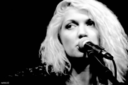 Olga Botsi - Female Singer
