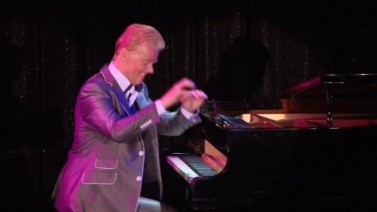 Jon England; the  - Pianist / Keyboardist