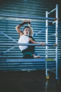 Josephine Mailisi - Aerialist / Acrobat