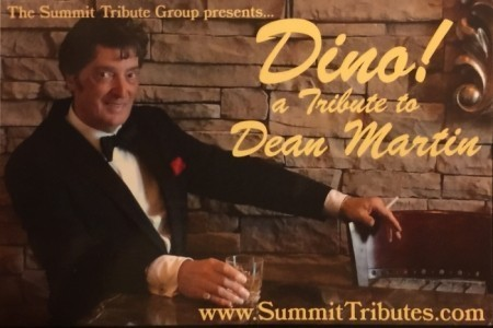 The Summit Tribute Group, LLC - Dean Martin Tribute Act