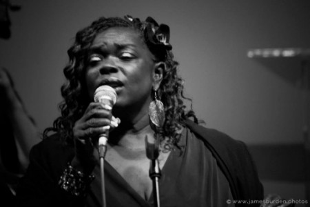 Jazz vocalist - Jazz Singer