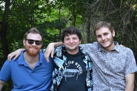 New York Steel Jazz Trio - Jazz Band