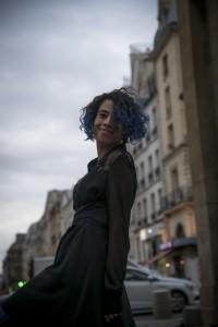 Nathalia  - Female Singer