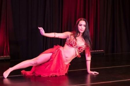 Naamah Bellydance  - Belly Dancer