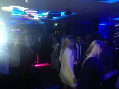 DJ FERARI - Party DJ