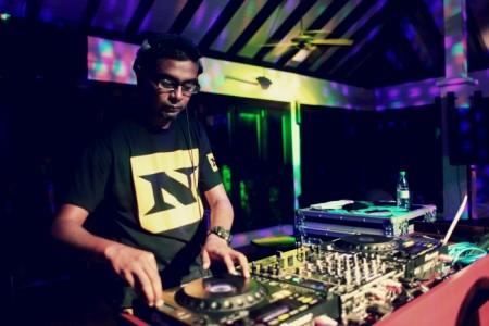 DJ Joshua - Party DJ