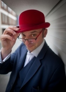 Red Hat Magic - Wedding Magician