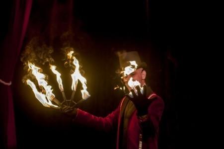 Tristan Magic - Other Magic & Illusion Act