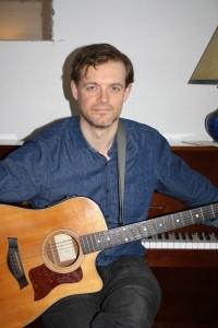 Mel - Electric Guitarist