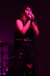 Valentina - Female Singer