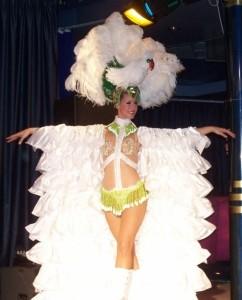Noelia Giuntoli - Dance Act