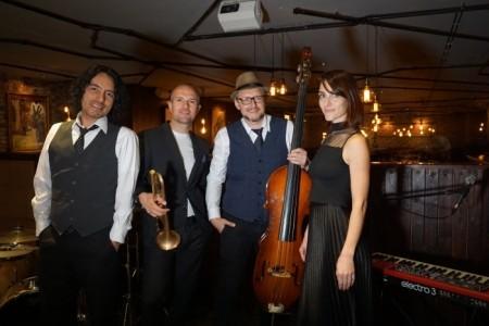 Take4Jazz Band - Jazz Band