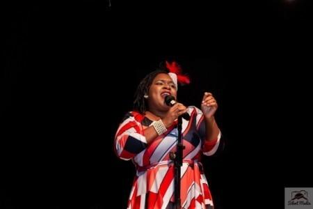 Venelle Powell - Performing Artisté  - Female Singer