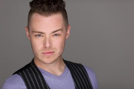 Mark Melton Jr - Production Singer
