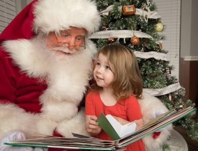 North Texas Santa® - Santa Claus / Father Christmas