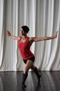 Brittany Young - Female Dancer