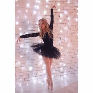 Tretyak Irina  - Female Dancer