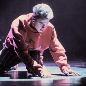 Ansimov Nikita - Male Dancer