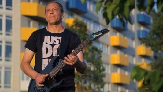 Alexandr Chehoff - Electric Guitarist
