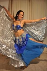 Heba Hamdi - Female Dancer