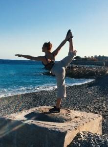 Saskia Steadman - Song & Dance Act