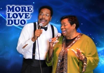More Love Duo - Duo