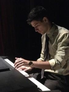 Carlos de la Rosa  - Pianist / Keyboardist