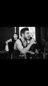 Carmelo munzone  - Male Singer