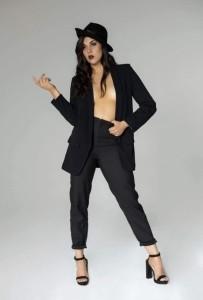 Sian mckrill - Female Dancer