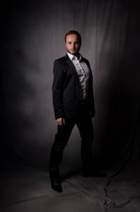 Alfonso Sanchez - Production Singer