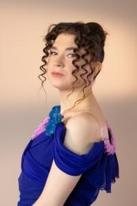 Daria Chebanenko - Opera Singer