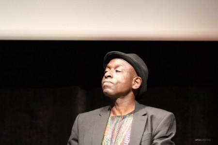 Juwon Ogungbe - Classical Singer