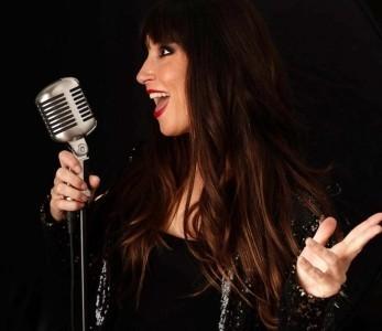 Fiona Harber  - Female Singer