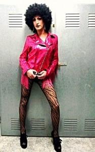 Evita Clittorina - Drag Queen Act