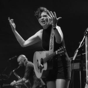 Phillipa Cookman - Female Singer
