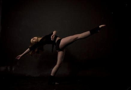 Nika - Female Dancer