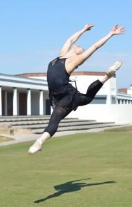 PoLing Katherine Wong - Female Dancer