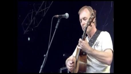 Stuart Tindall - Classical, Jazz and Ragtime Guitarist image