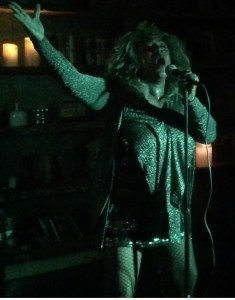 Yvonne - Tina Turner Tribute Act